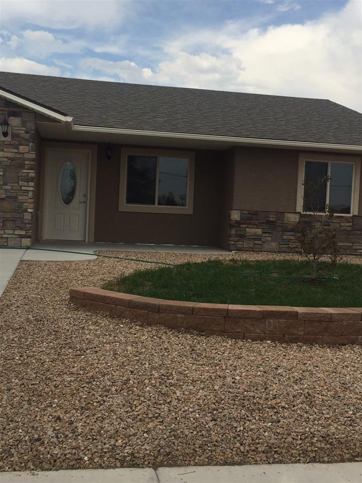 3152 Pear Pond Court, Grand Junction, CO 81504