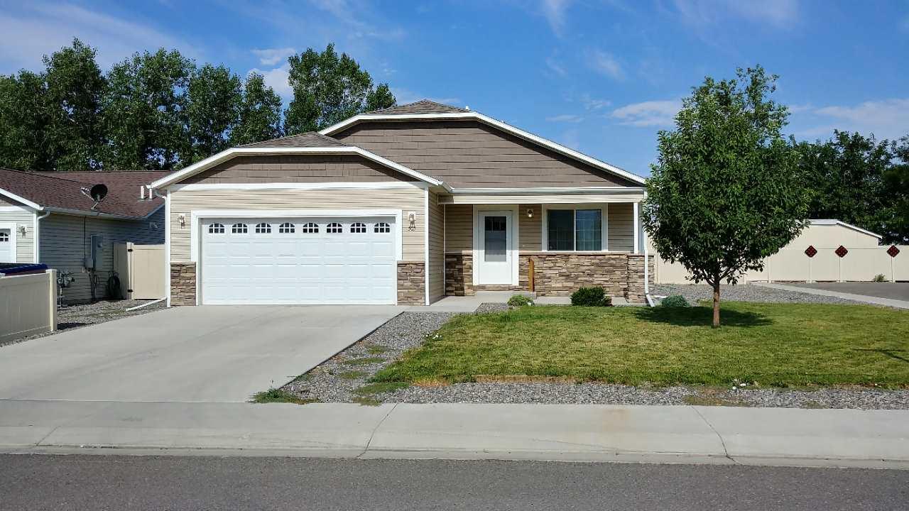 505 Travis Court, Grand Junction, CO 81504