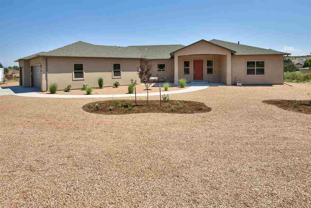 338 Serpents Trail Drive, Grand Junction, CO 81507