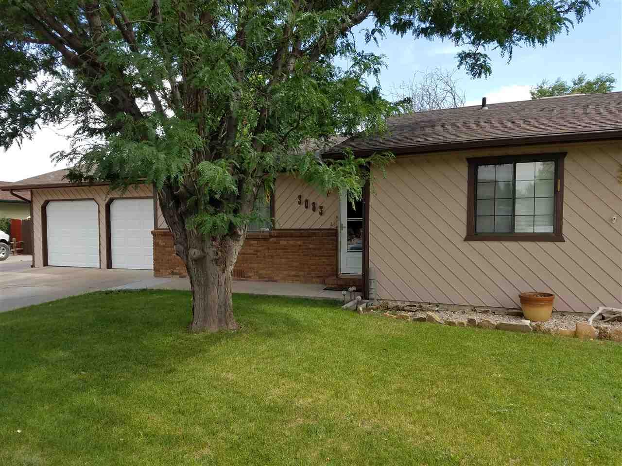 3083 Gunnison Avenue, Grand Junction, CO 81504