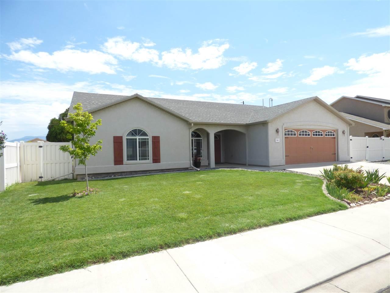 288 Snyder Creek Drive, Grand Junction, CO 81503