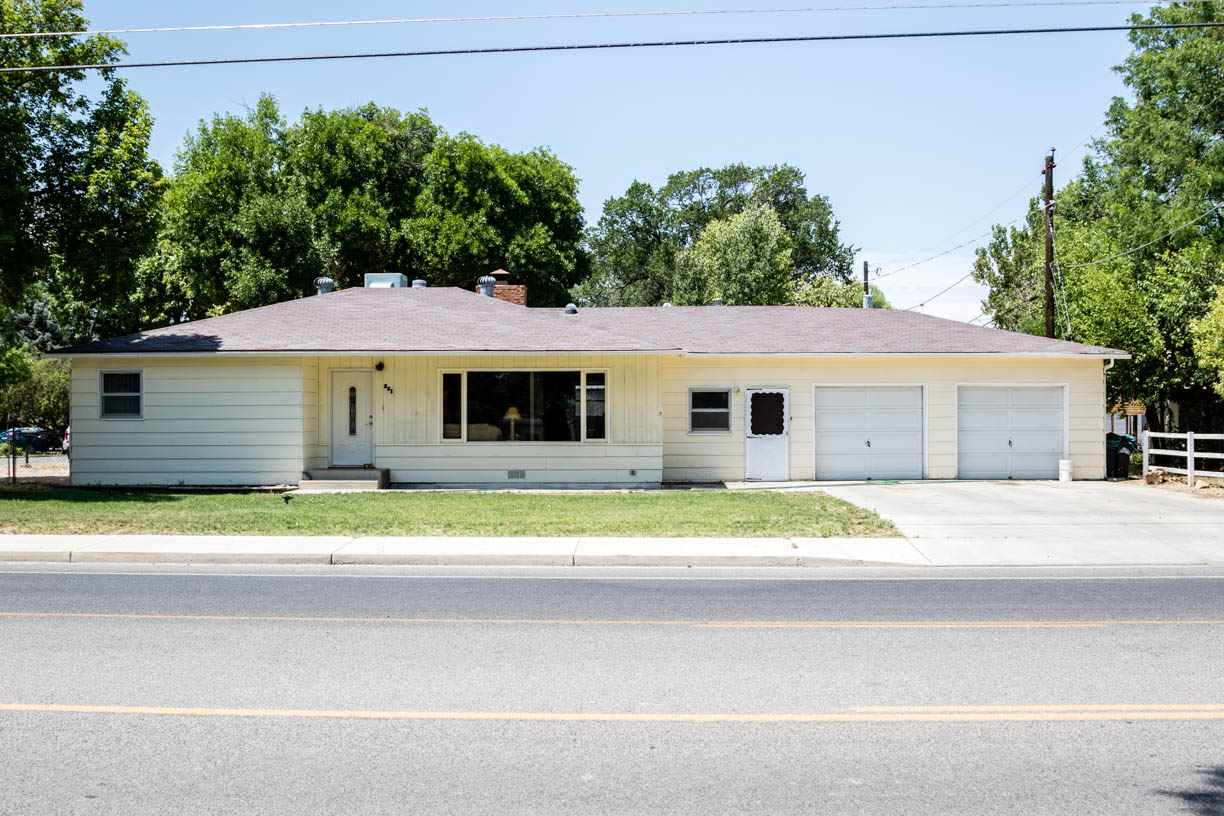 261 29 Road, Grand Junction, CO 81503