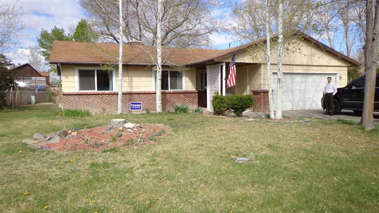 2937 Sunset Drive, Grand Junction, CO 81504