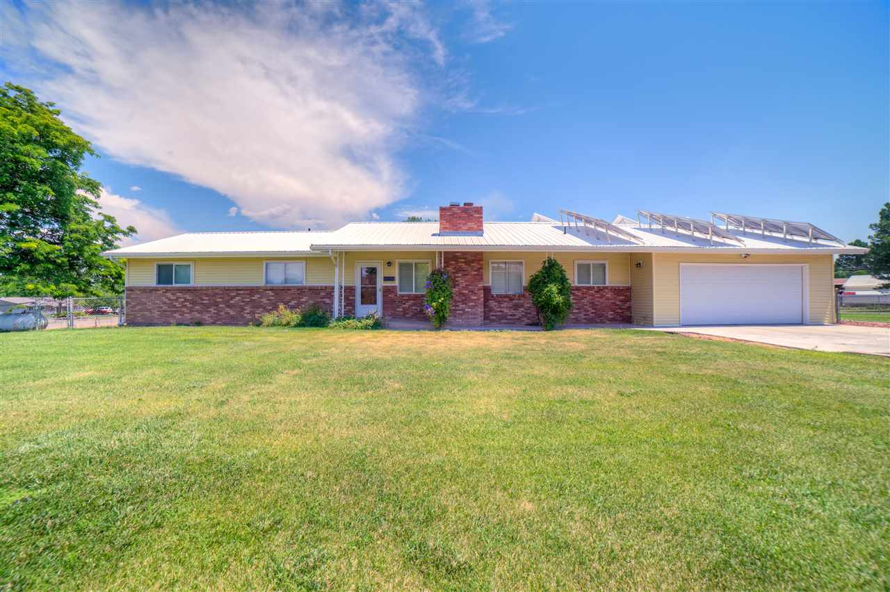 646 20 1/2 Road, Grand Junction, CO 81507