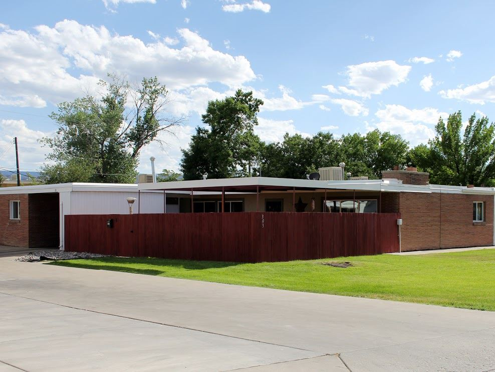303 Kennedy Avenue, Grand Junction, CO 81501