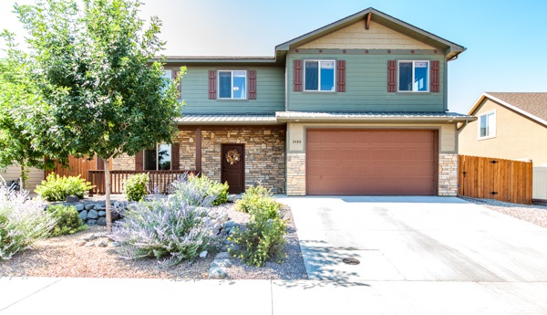 2489 Waite Avenue, Grand Junction, CO 81505