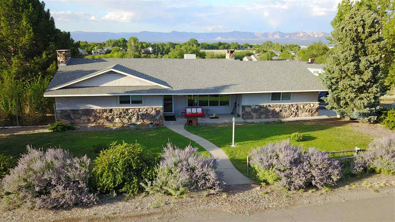 2126 Rainbow Ranch Drive, Grand Junction, CO 81507