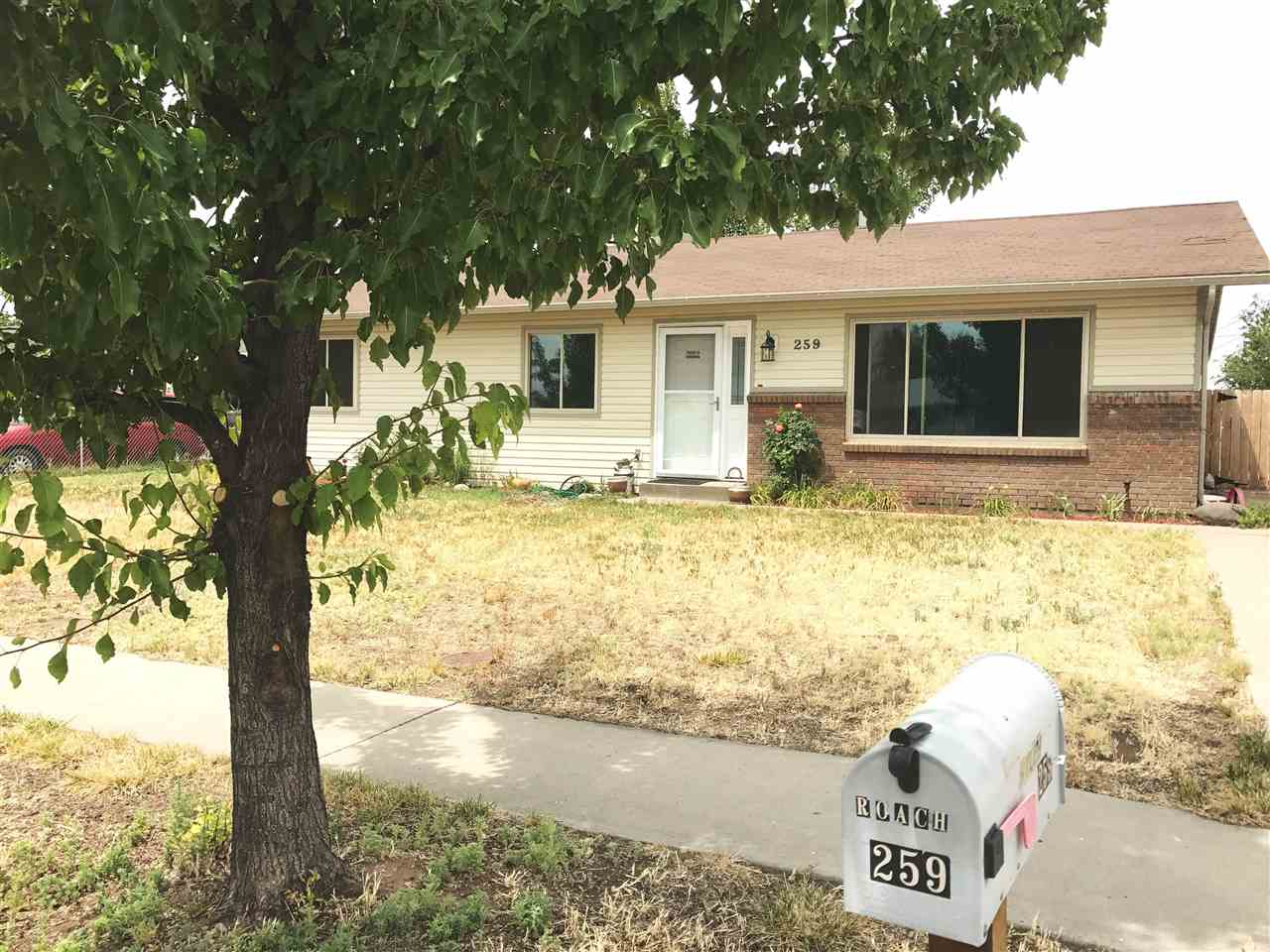 259 W Parkview Drive, Grand Junction, CO 81503
