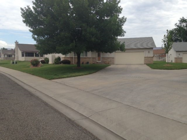 608 Shadowbrook Drive, Grand Junction, CO 81504