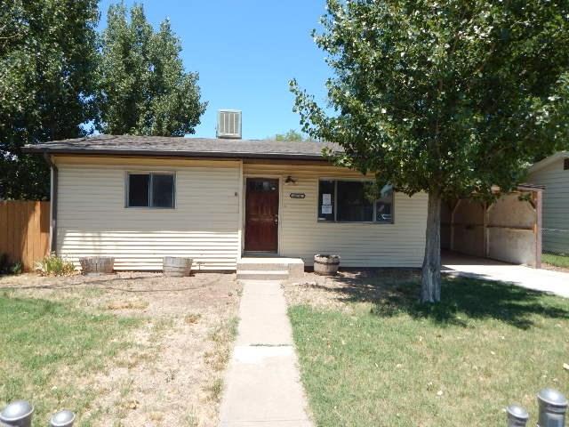 2754 Sunshine Lane, Grand Junction, CO 81503