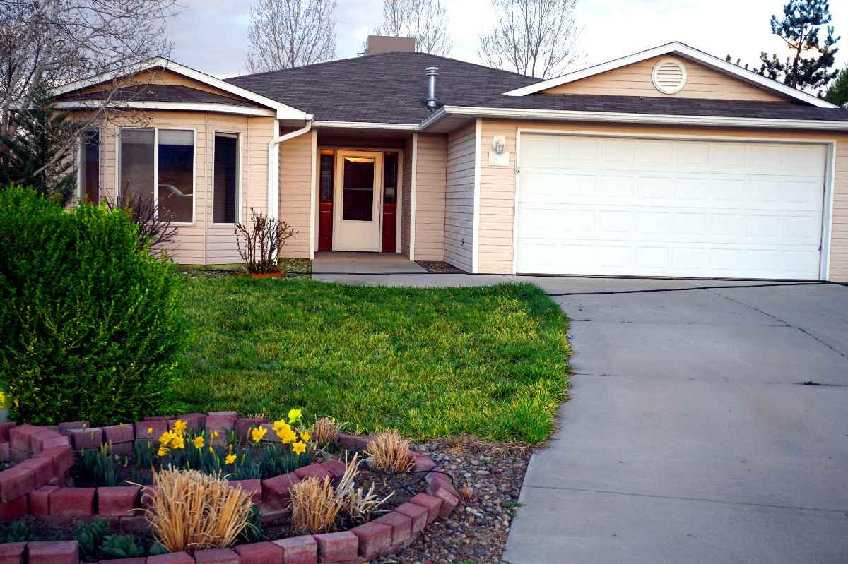 3125 N Teal Court, Grand Junction, CO 81504