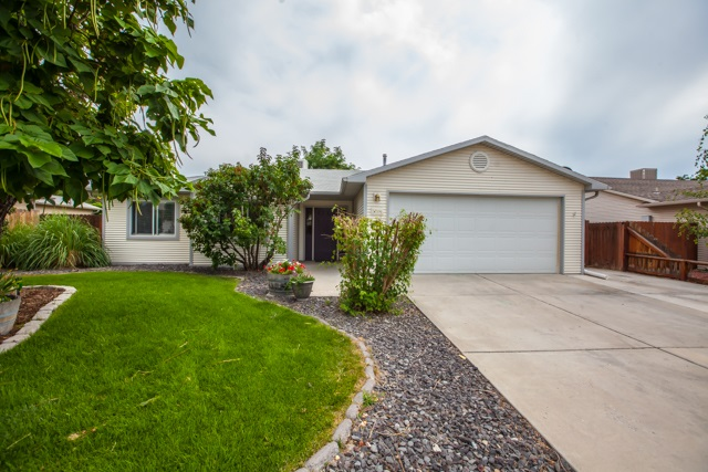 3155 1/2 Sharptail Drive, Grand Junction, CO 81504