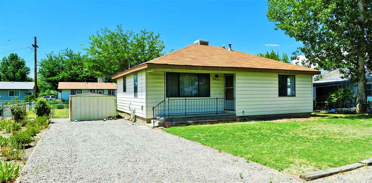 483 1/2 28 1/2 Road, Grand Junction, CO 81501