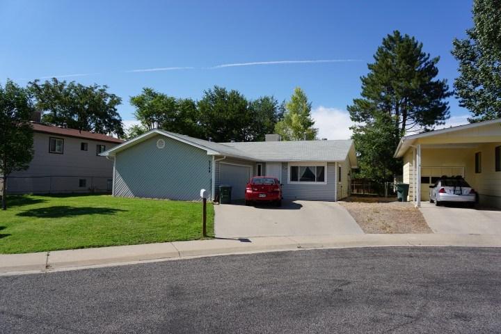 2748 Laguna Drive, Grand Junction, CO 81503