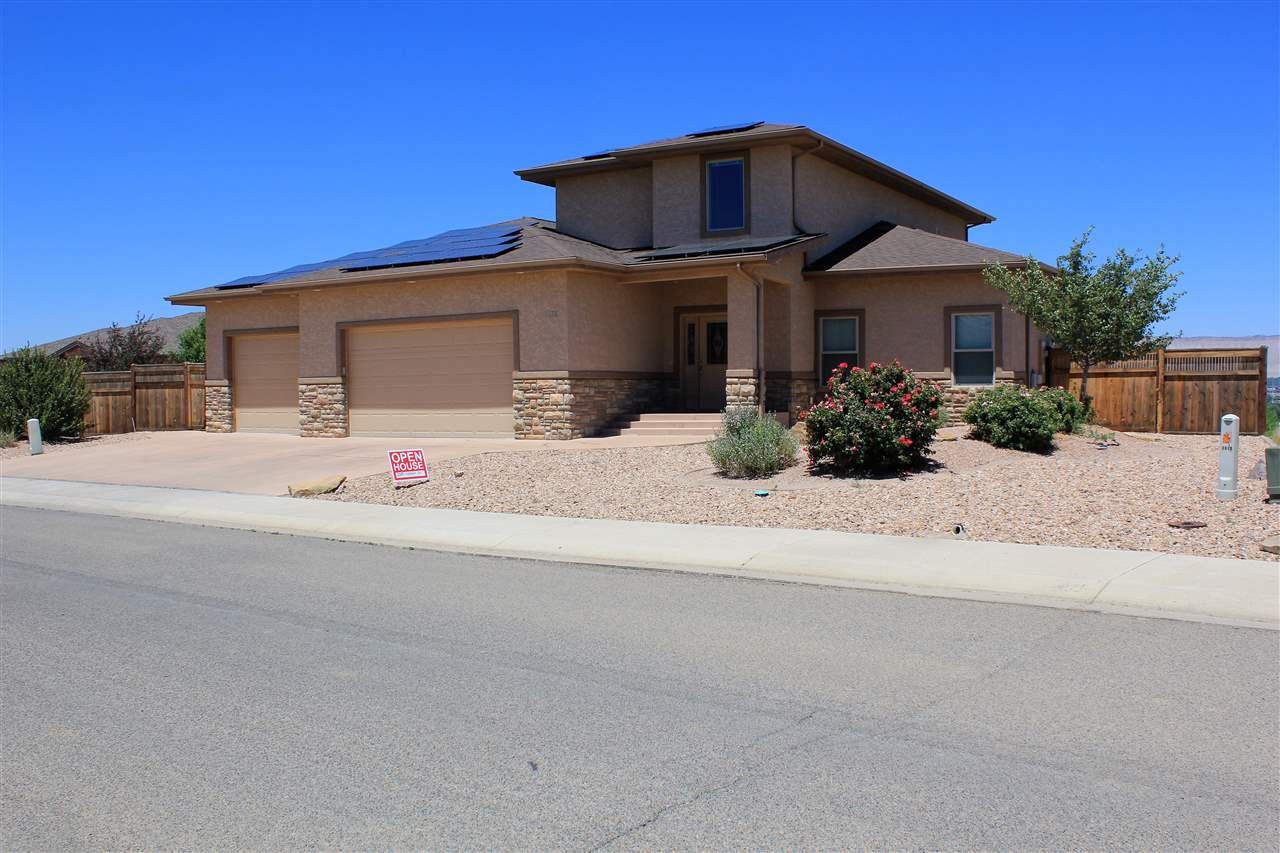 2670 Lookout Lane, Grand Junction, CO 81503