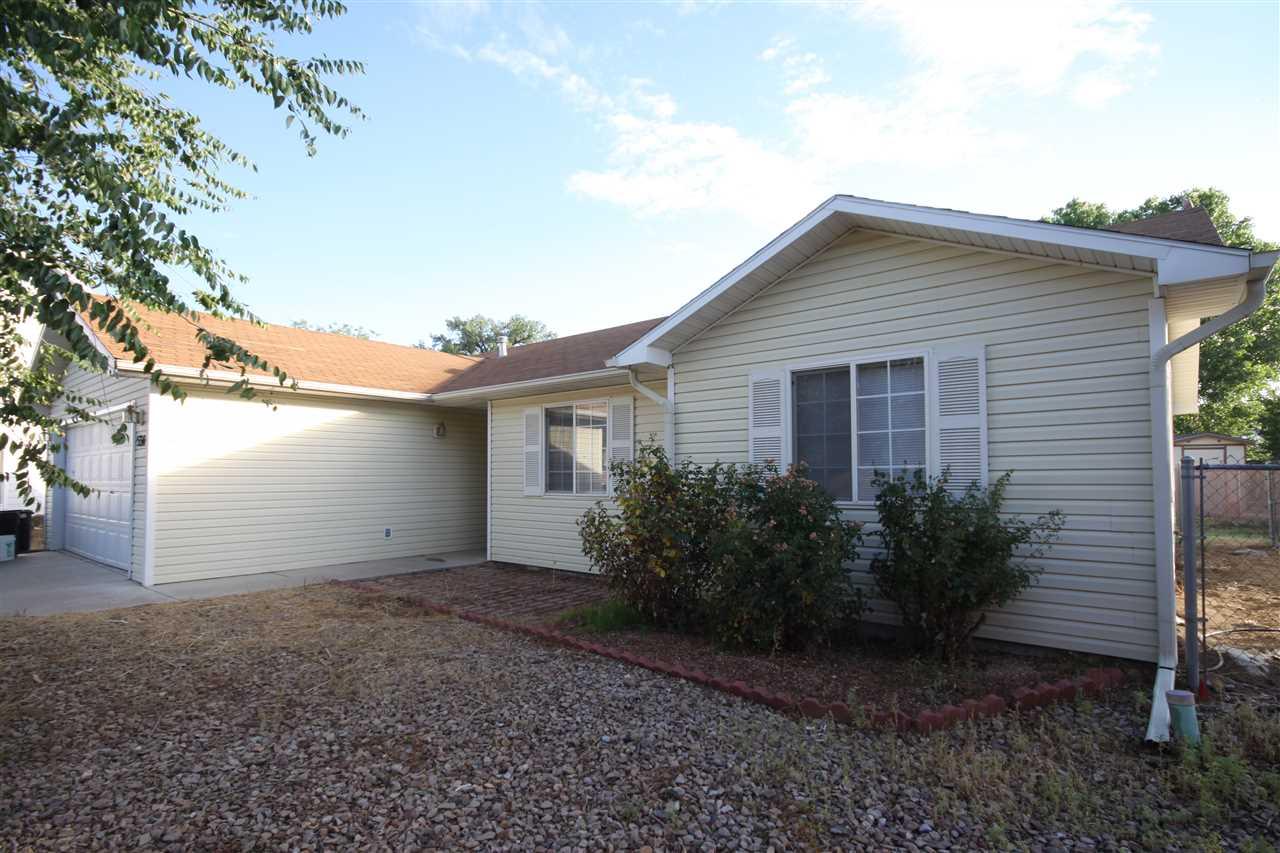 534 Mock Orange Court, Grand Junction, CO 81503