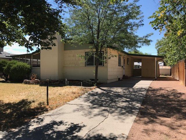 1745 N 21st Street, Grand Junction, CO 81501