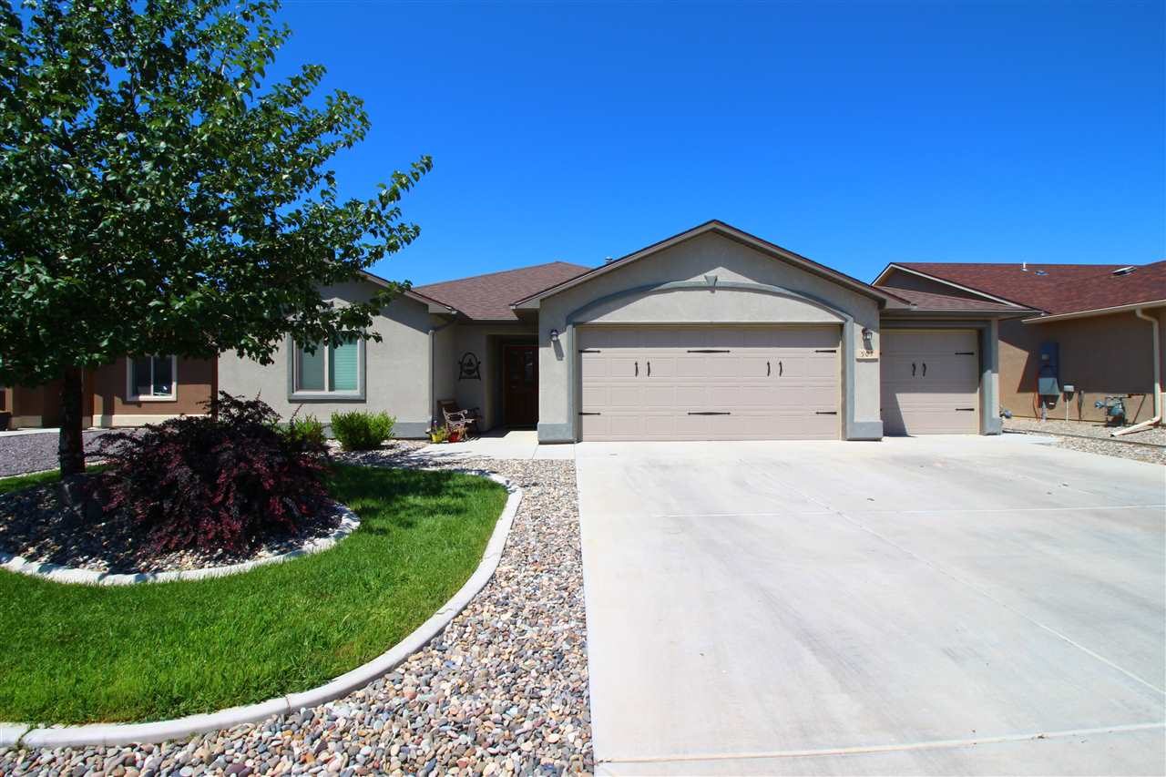 507 Casey Way, Grand Junction, CO 81504