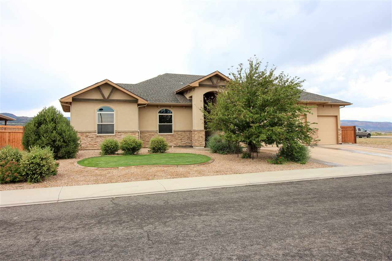 2685 Lookout Lane, Grand Junction, CO 81503