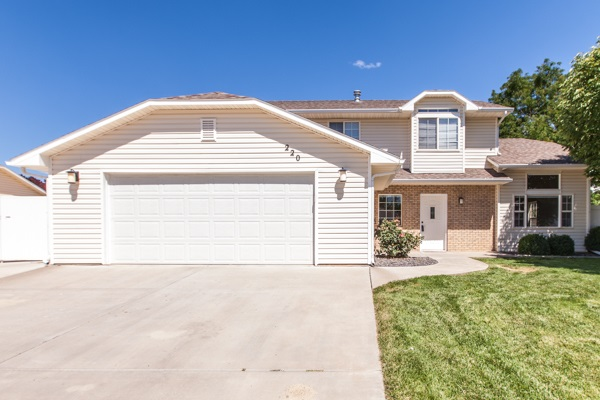 220 Mansfield Court, Grand Junction, CO 81503
