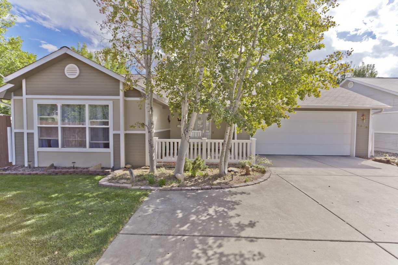 2819 Arlington Villa Drive, Grand Junction, CO 81503