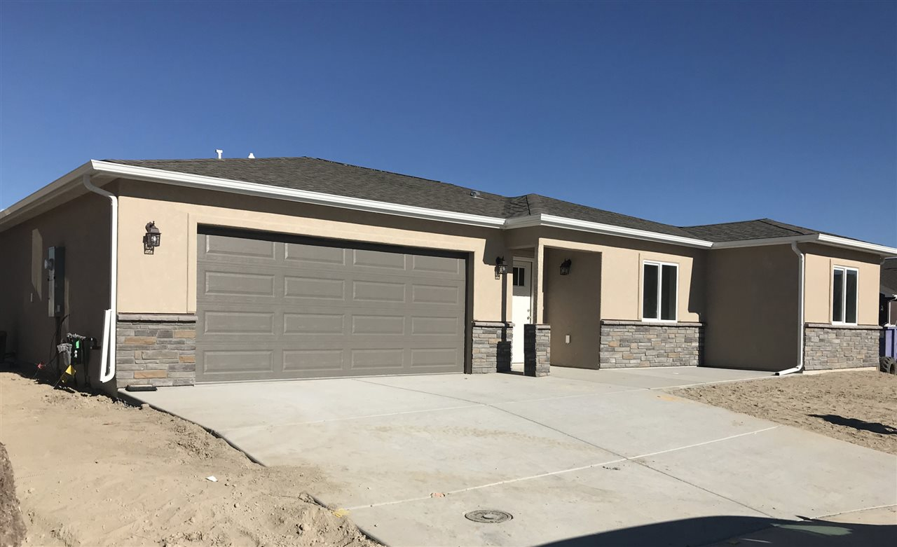 3148 Caged Court, Grand Junction, CO 81504