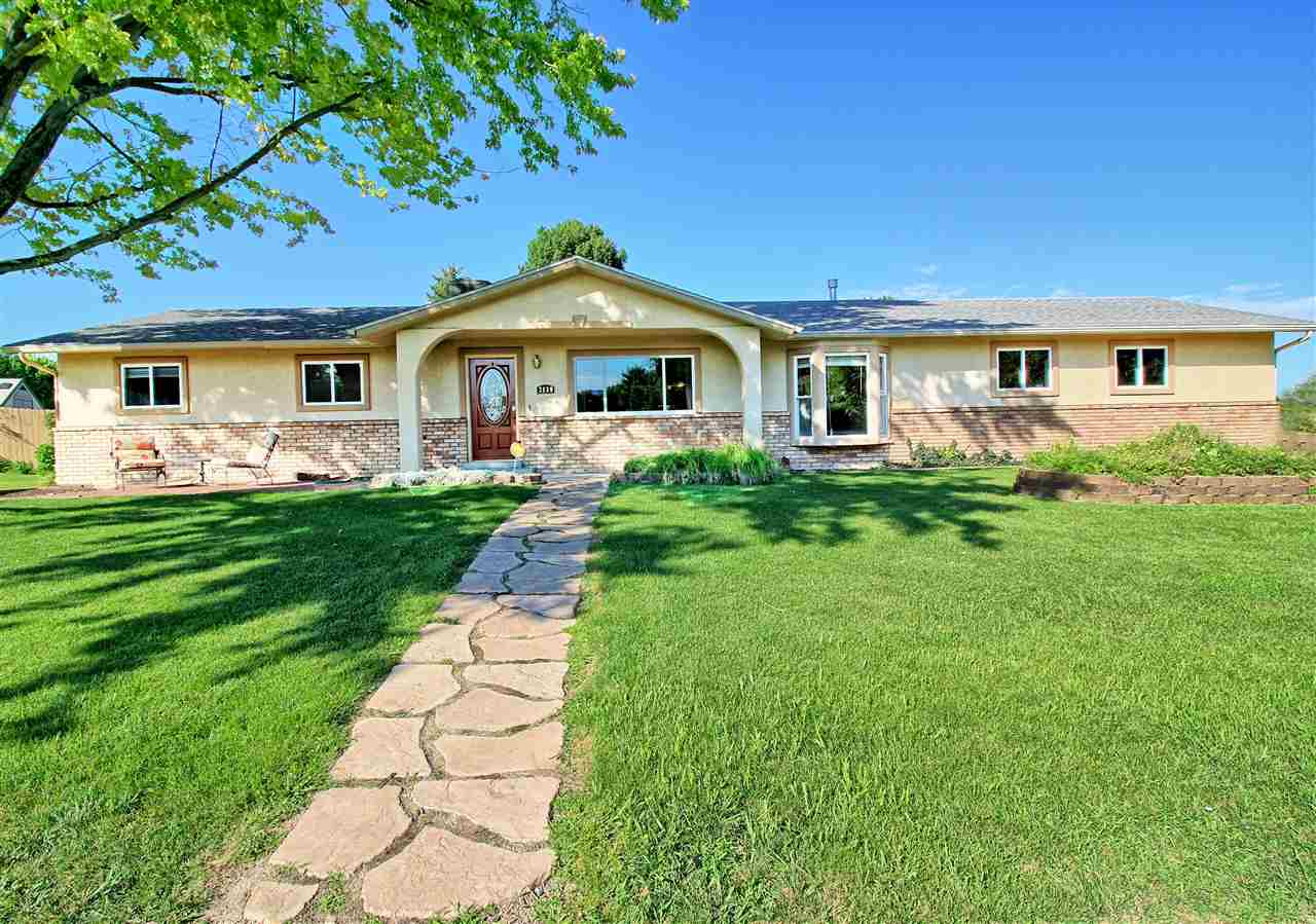 2659 Paradise Way, Grand Junction, CO 81506