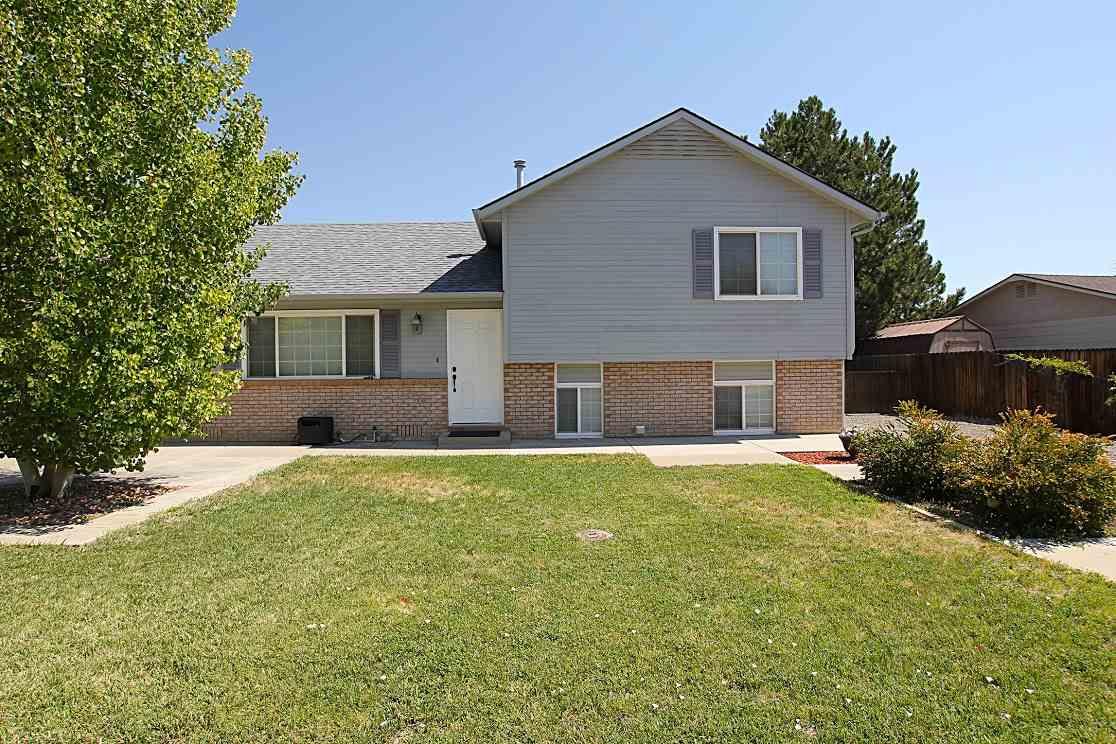 2718 Rincon Drive, Grand Junction, CO 81503