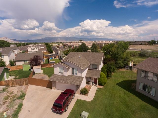 2813 Day Break Avenue, Grand Junction, CO 81506