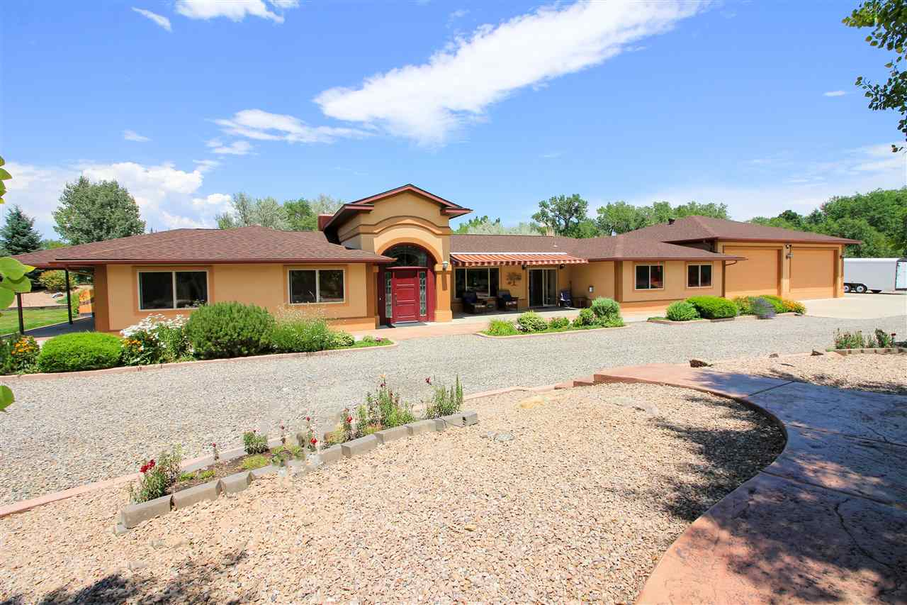 739 25 Road, Grand Junction, CO 81505