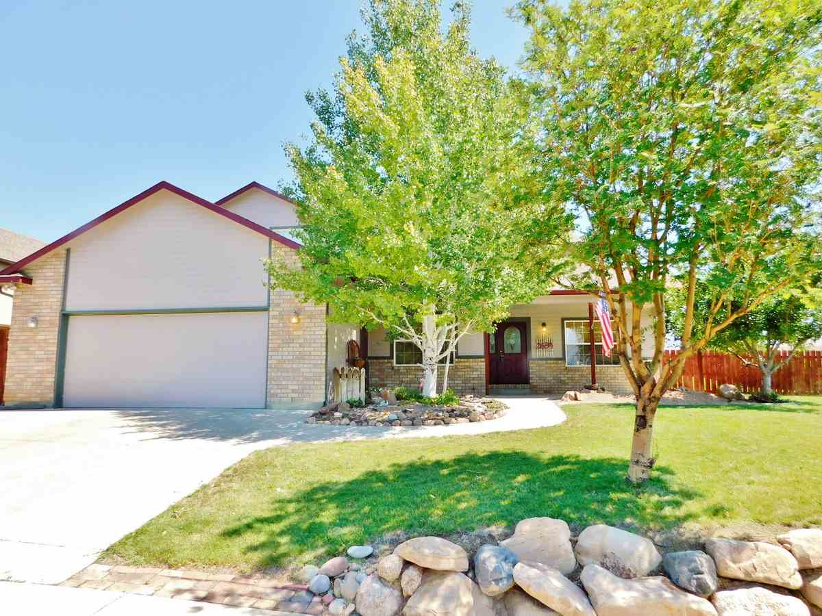 2694 Haven Hill Drive, Grand Junction, CO 81506