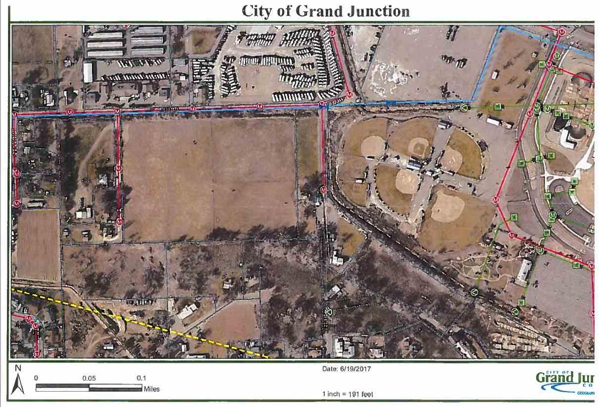 2735 B 1/4 Road, Grand Junction, CO 81503