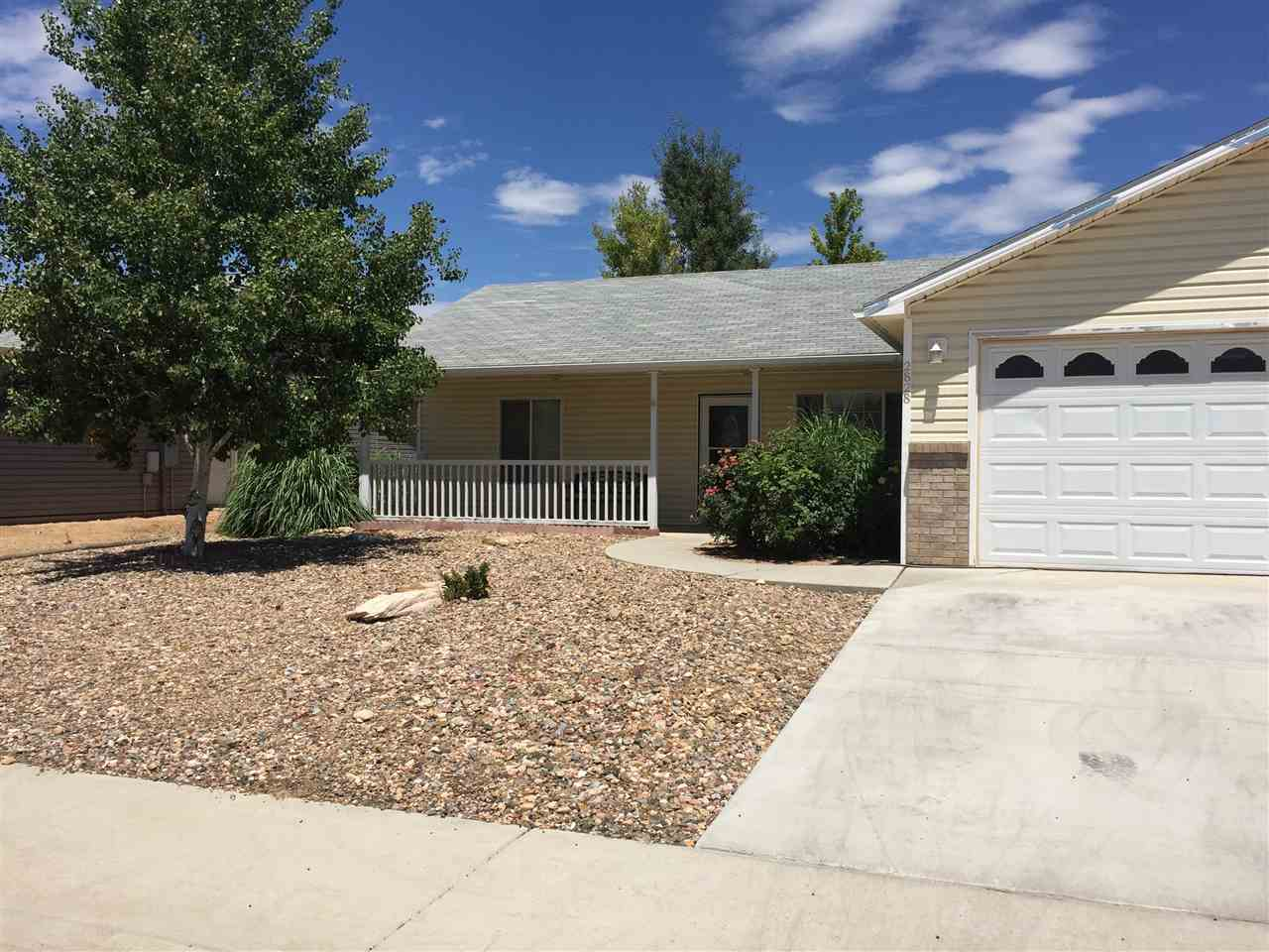 2828 Maverick Drive, Grand Junction, CO 81503