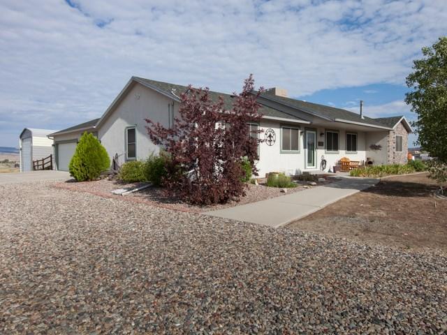 115 Desert Vista Court, Whitewater, CO 81527