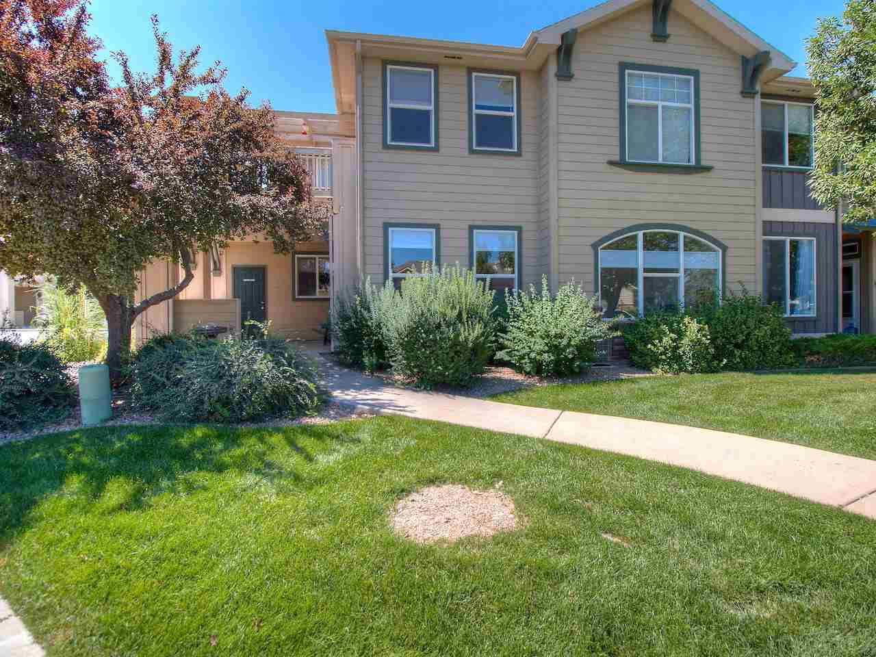 2485 Fountainhead Boulevard, Grand Junction, CO 81505