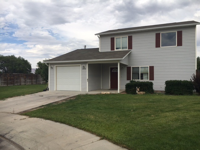 2838 Margo Court, Grand Junction, CO 81501