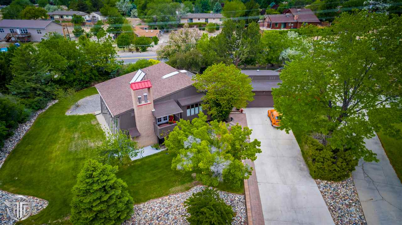 733 Wedge Drive, Grand Junction, CO 81506