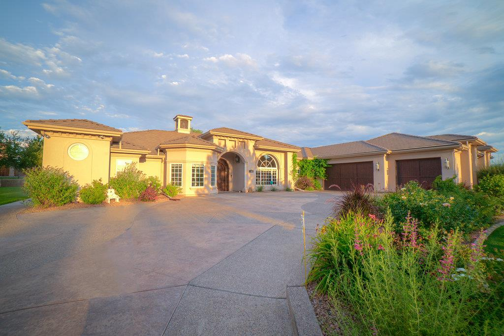 2615 Partridge Court, Grand Junction, CO 81506