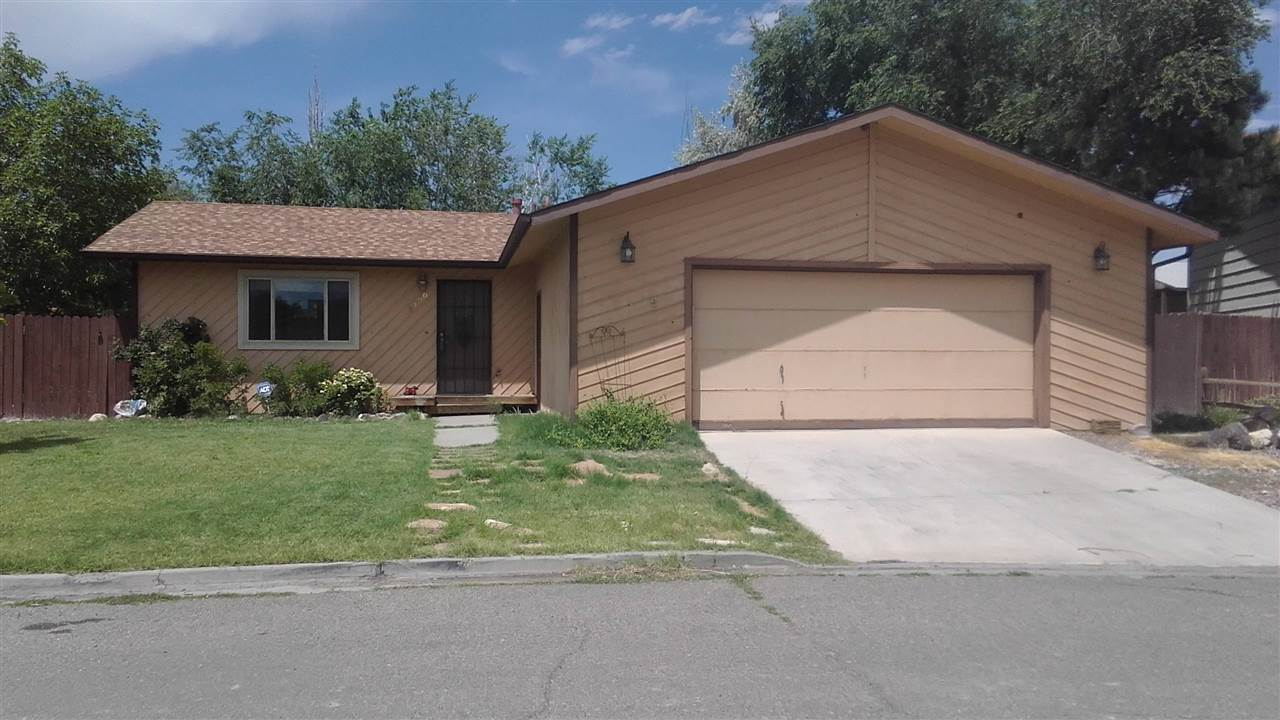 3120 Dry Fork Way, Grand Junction, CO 81504