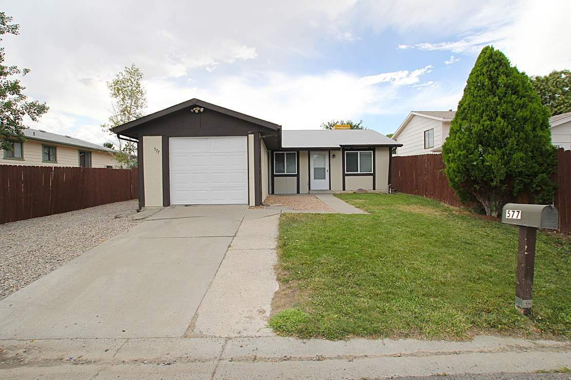 577 Fairfield Court, Grand Junction, CO 81504