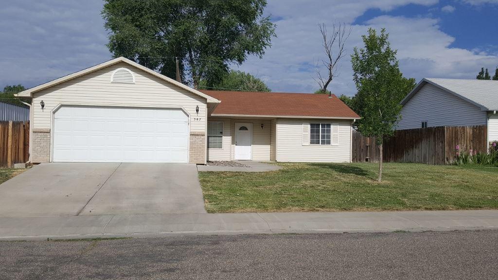 567 Villa Street, Grand Junction, CO 81504