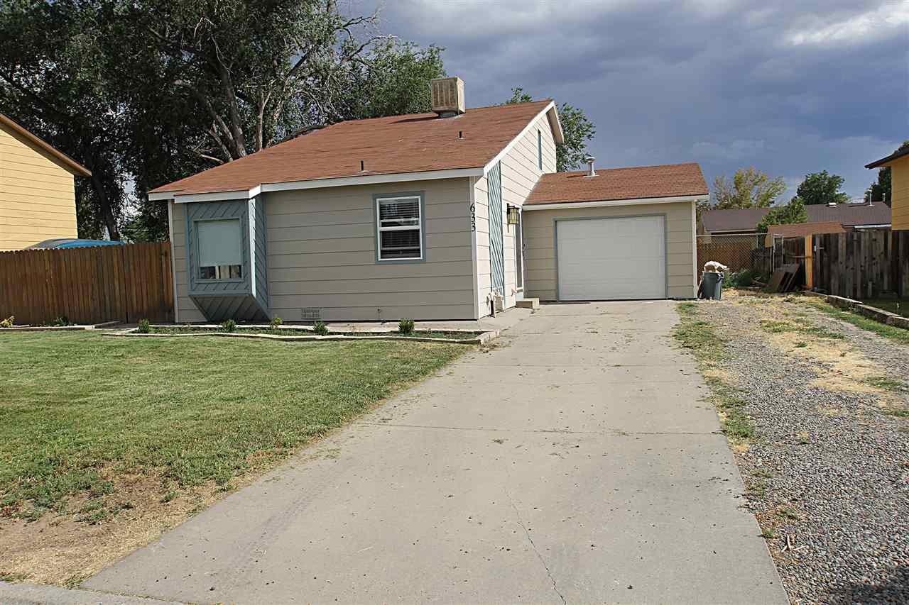 633 Aspenwood Lane, Grand Junction, CO 81504