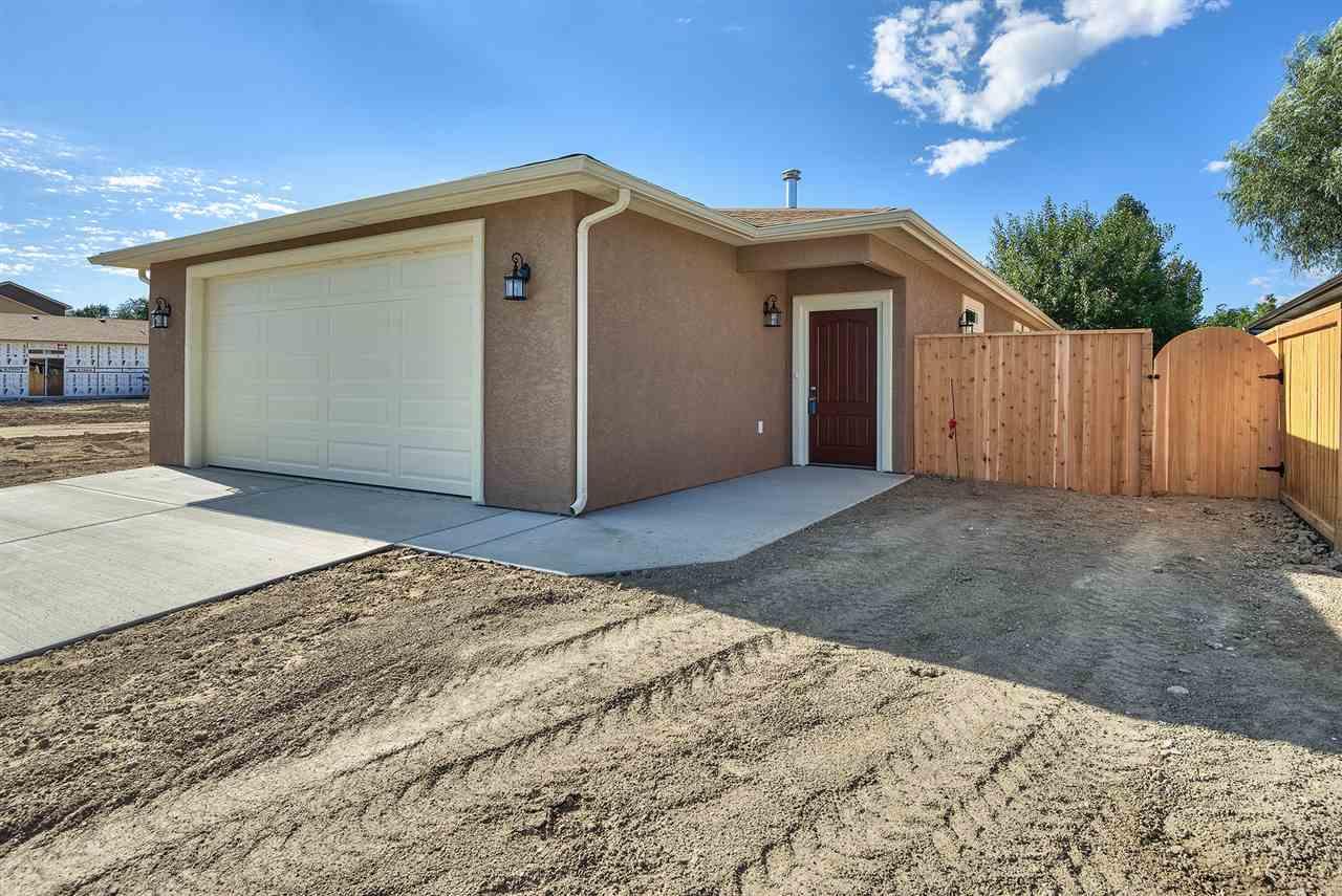 2993 Debra Street, Grand Junction, CO 81504