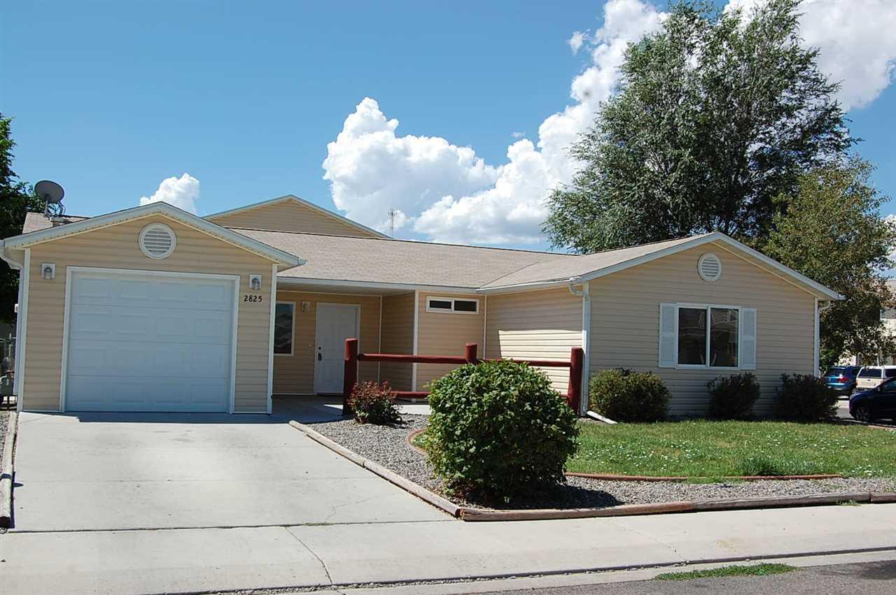 2825 S Forest Lane, Grand Junction, CO 81501