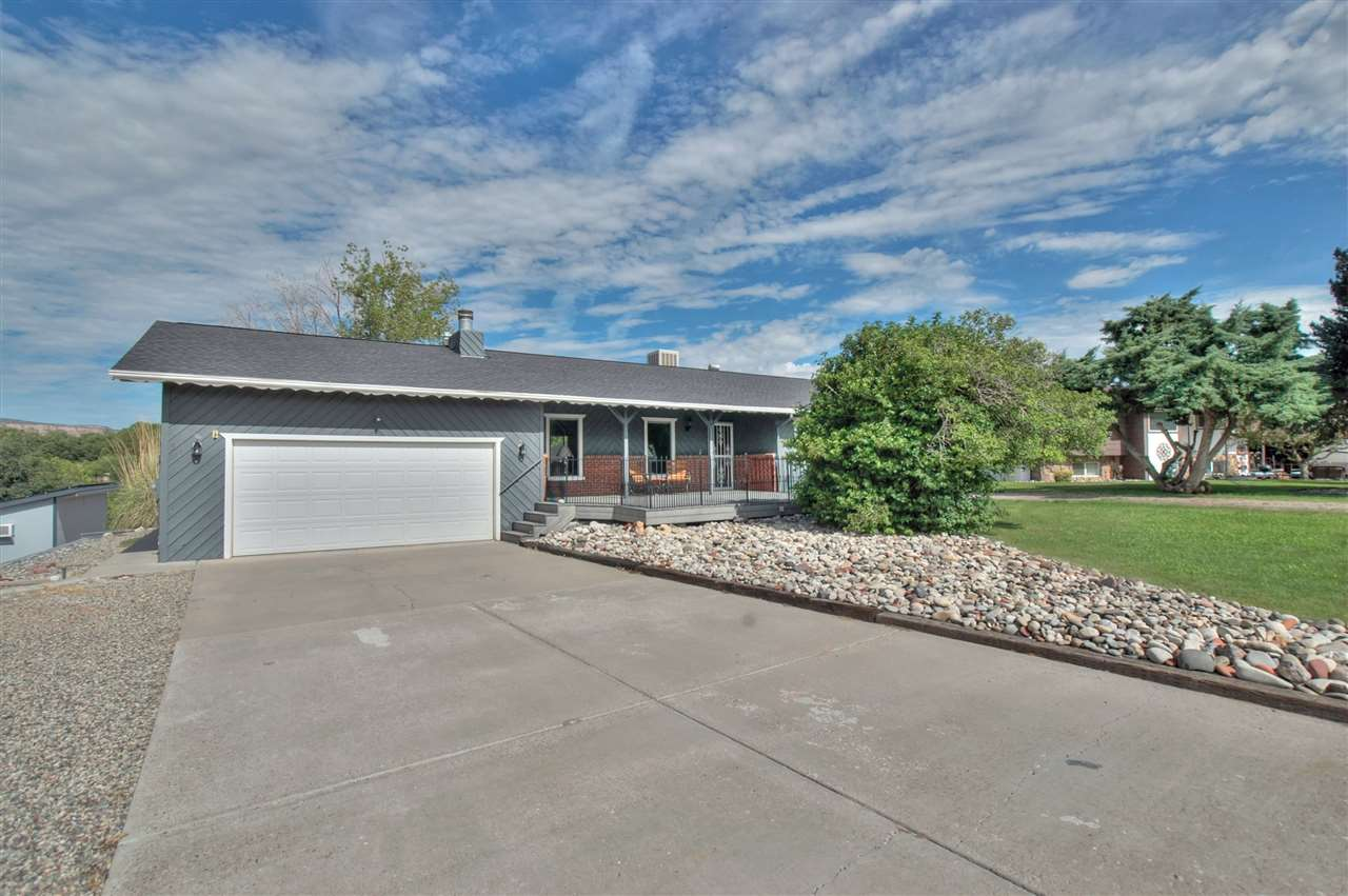 509 Skyway Drive, Grand Junction, CO 81507