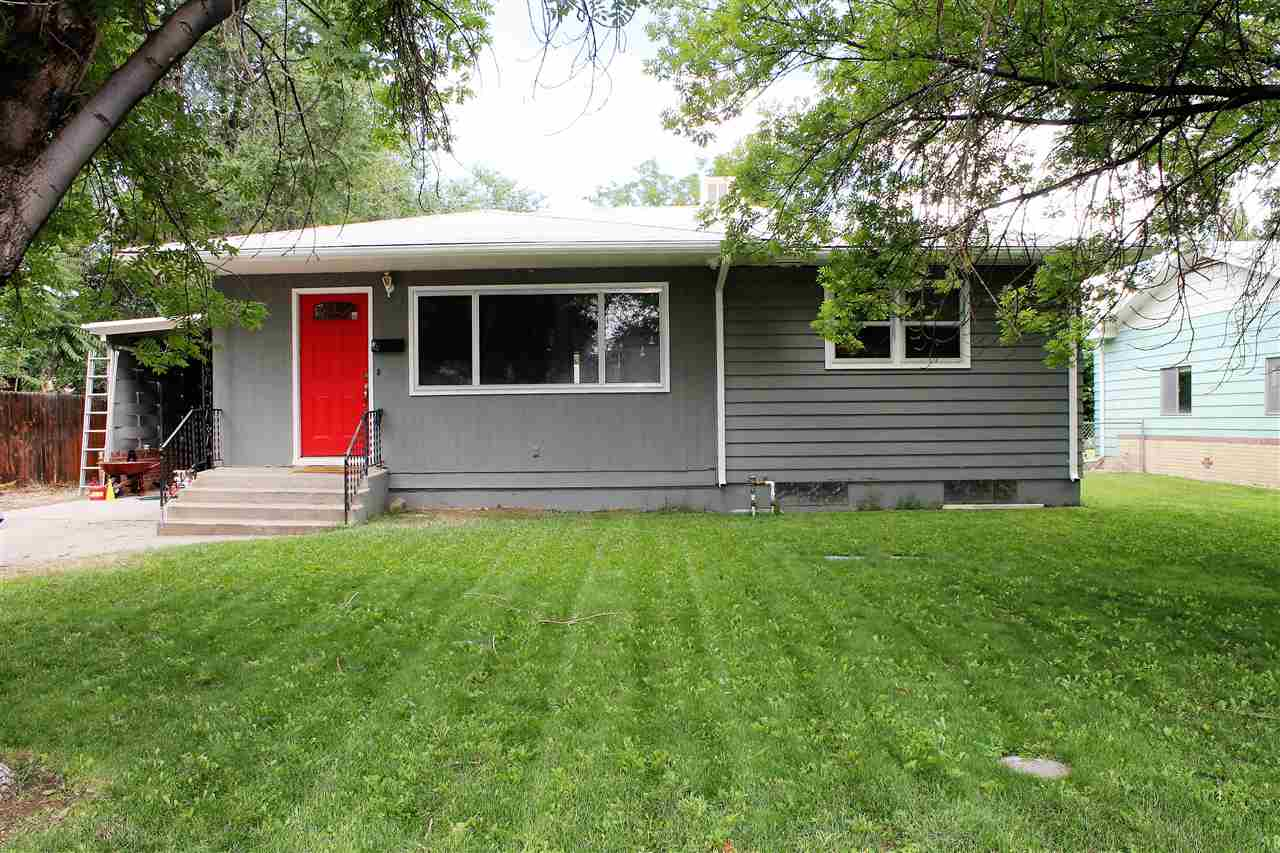 2140 Texas Avenue, Grand Junction, CO 81501