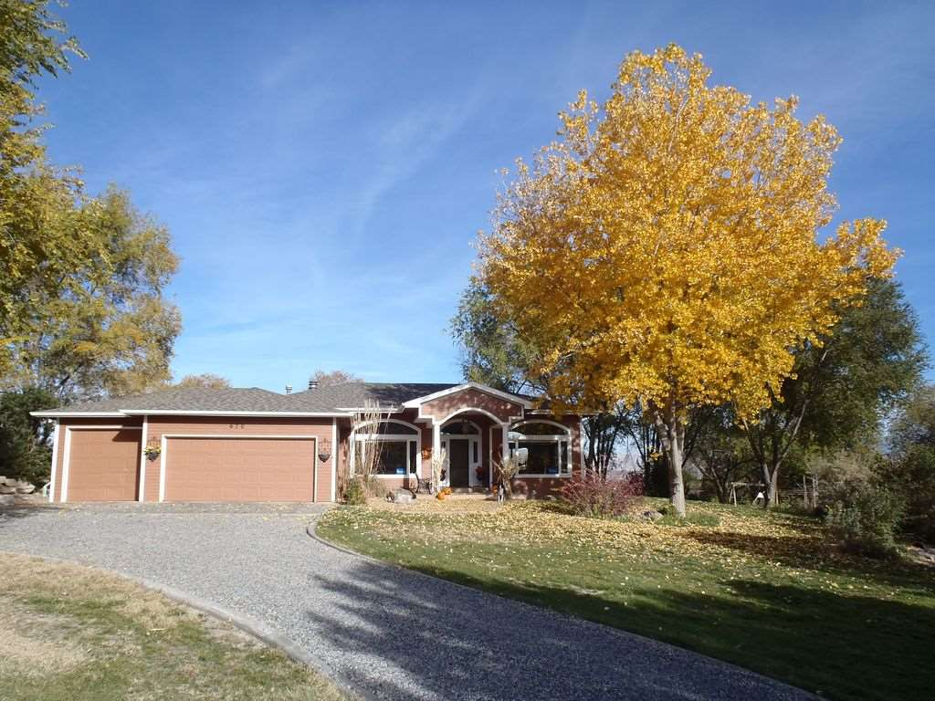 670 Canyon Creek Drive, Grand Junction, CO 81507