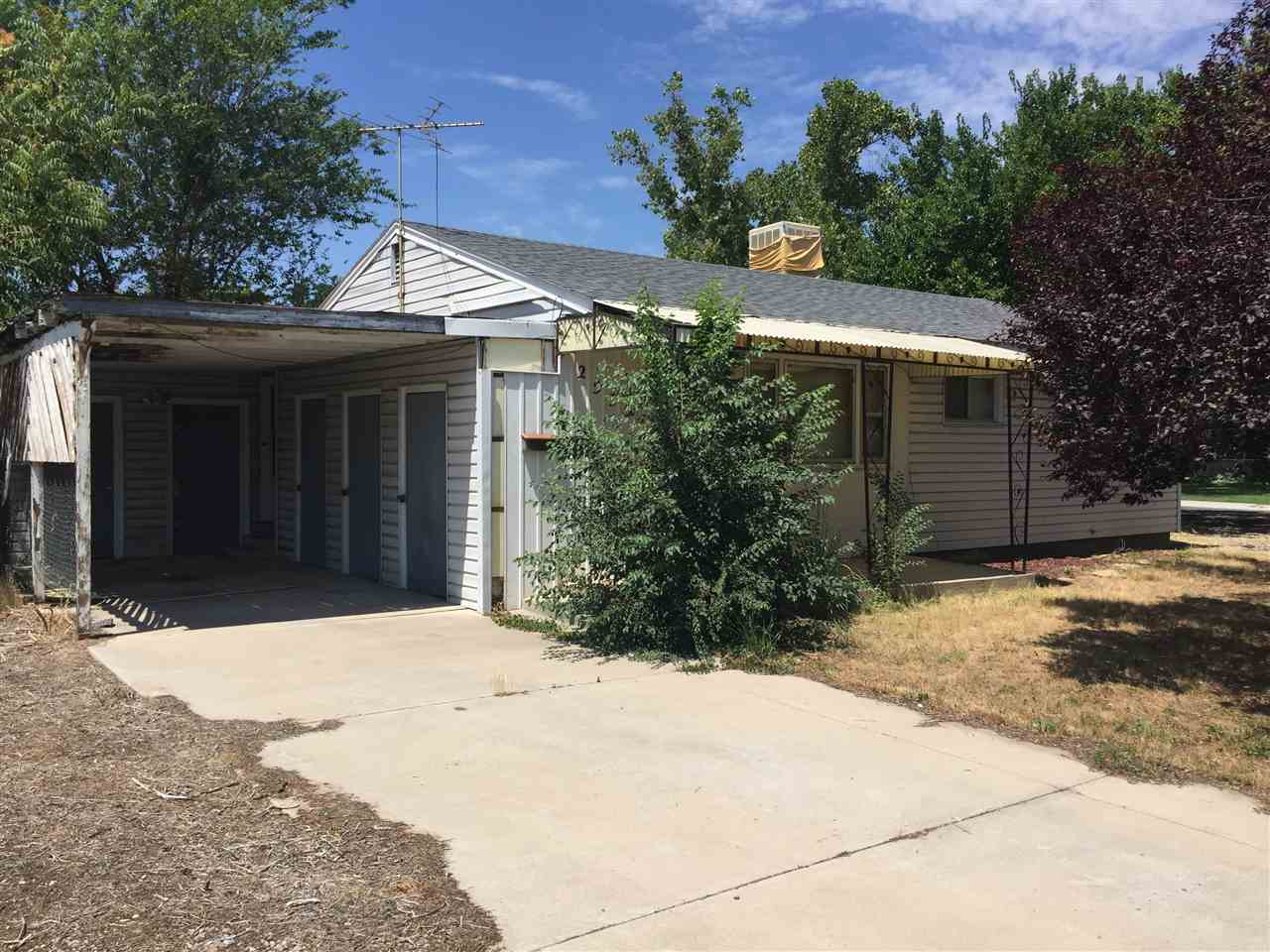 2555 Kennedy Court, Grand Junction, CO 81501