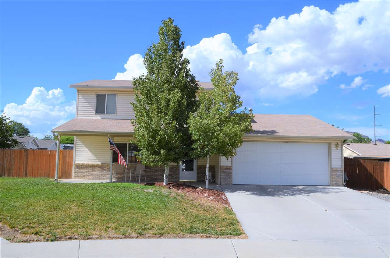 3296 Gray Fox Court, Clifton, CO 81520