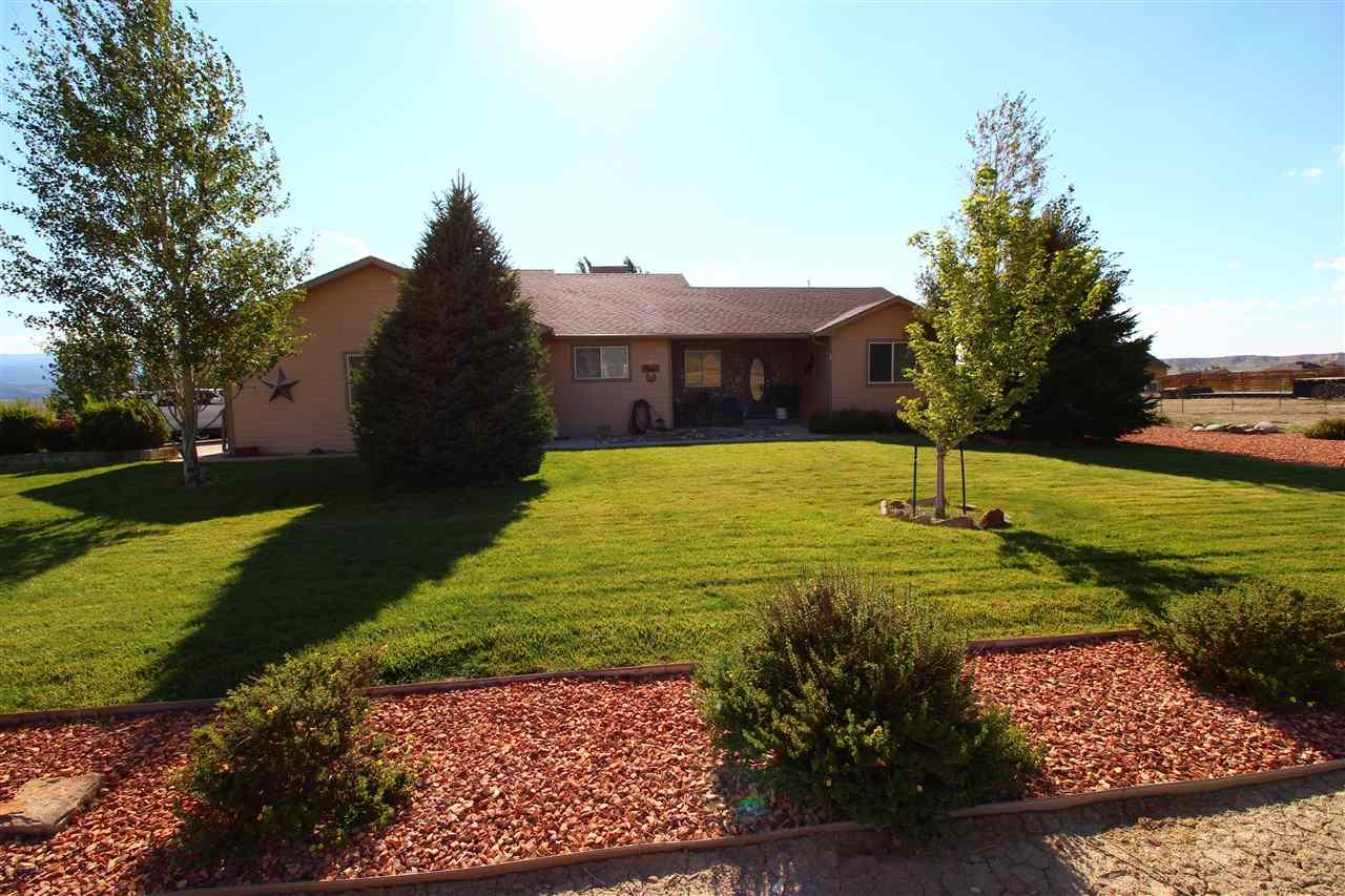 145 Desert Vista Court, Whitewater, CO 81527